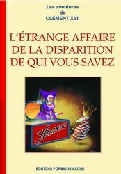 Turf - La Nef des fous - Les aventures de Clément XVII -