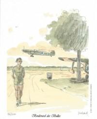 André Juillard - Mezek - ex libris - Amazonie BD