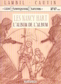 Willy Lambil - Les Tuniques Bleues N° 47 bis - L'album de l'album - Amazonie BD