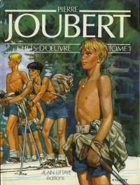 Pierre Joubert & D. Mauriès - Pierre Joubert Chefs d'oeuvre - Amazonie BD