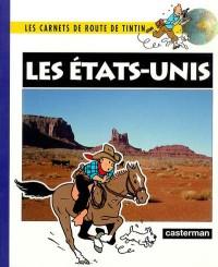 Hergé Tintin - Carnets de route Les États-Unis - Amazonie BD