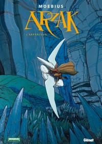 Moebius – Arzak l'arpenteur – Amazonie BD